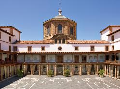 Eurostars Hotel de la reconquista  en Asturias