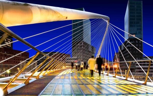 Bilbao y su área metropolitana se han