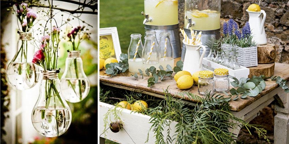boda sostenible