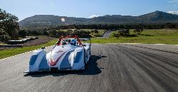 Eventos de empresa únicos en Circuito Ascari