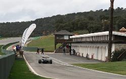 Fiestas privadas en Circuito Ascari