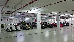 Eventos de motor en Circuito Ascari