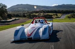 Circuito Ascari  en Provincia de Málaga