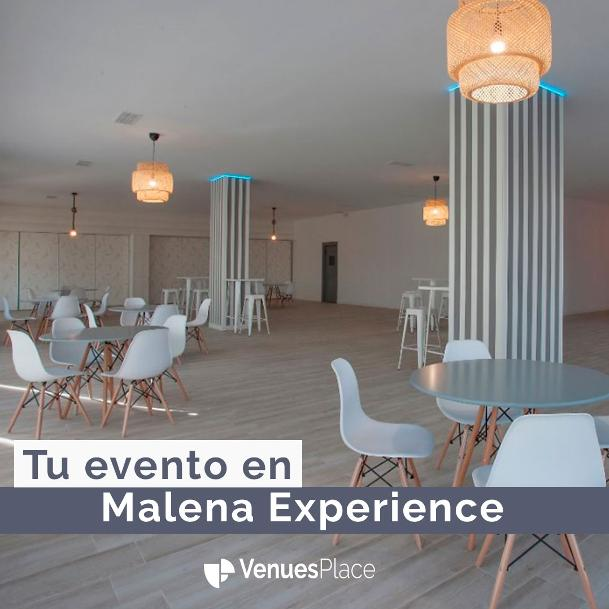 El lugar ideal para tus eventos en pleno cent