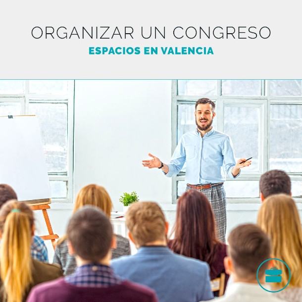 5 espacios para organizar un congreso en Vale