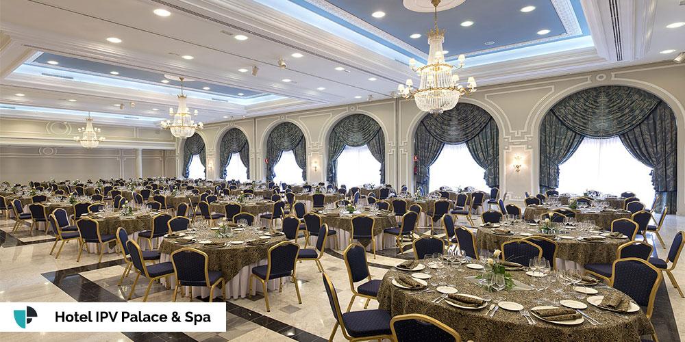 IPV Hotel Malaga