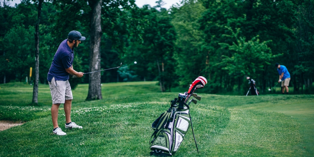 evento incentivo golf