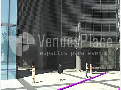 Espacios originales para eventos En VenuesPla