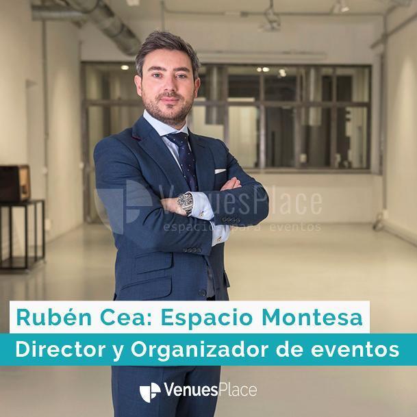 Entrevista a Rubén Cea, director del E