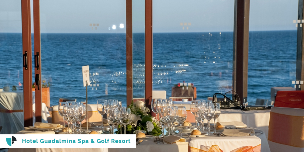 Hotel Guadalmina Spa Golf