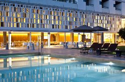 Hotel OD Port Portals en Islas Baleares