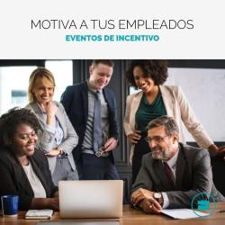 Eventos de incentivos ¿qué son y para qué sirven?