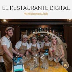 El restaurante digital que lo está cambiando todo