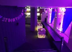 Fiestas de cumpleaños en El 90 de Alcalá