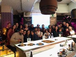 Eventos para empresas en El 90 de Alcalá
