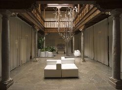 Gar Anat Hotel Boutique en Provincia de Granada