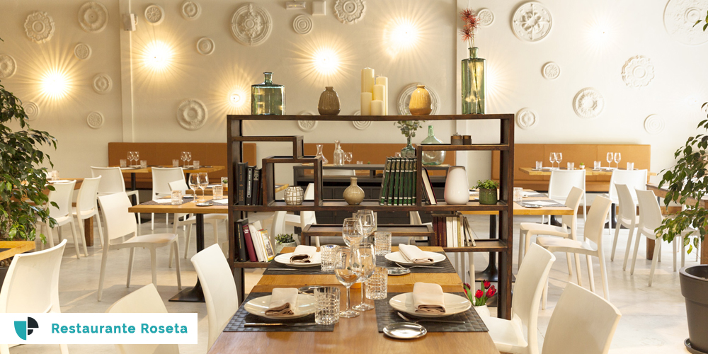 Roseta Restaurante