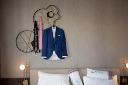 Gran Via Suite - Hyatt Centric Gran Via Madrid