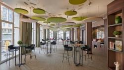 Montaje 9 en Hyatt Centric Gran Via Madrid
