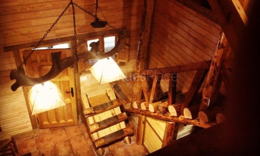 Interior 7 en La Posada