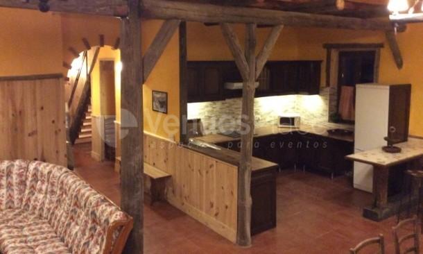 Interior 4 en La Posada