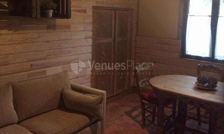 Interior 3 en La Posada
