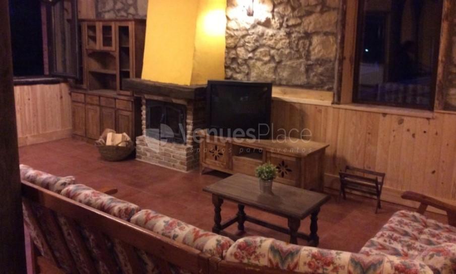 Interior 5 en La Posada