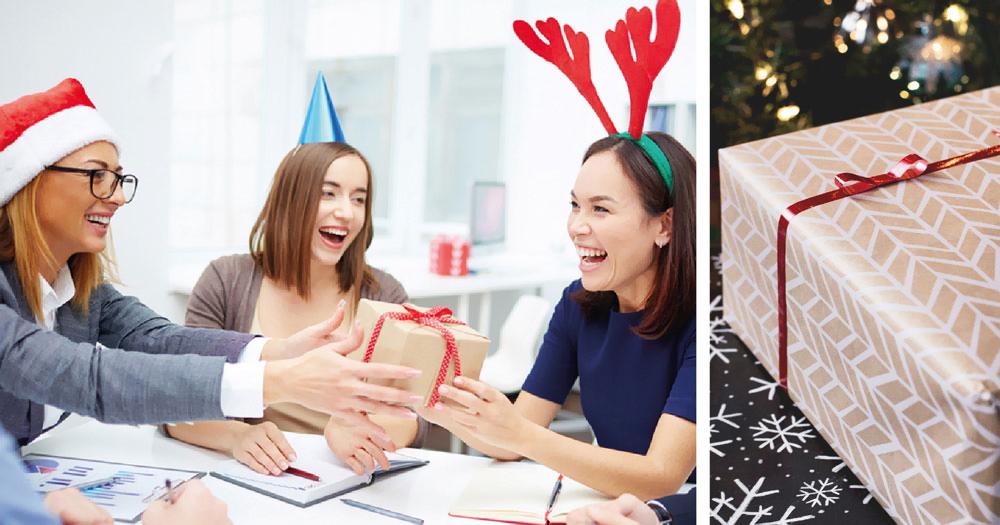 eventos de navidad de empresa