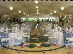Montaje Hotel Salamanca Forum Resort