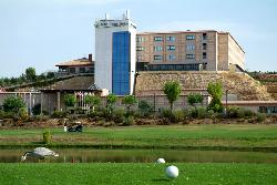 Hotel Salamanca Forum Resort en Provincia de Salamanca