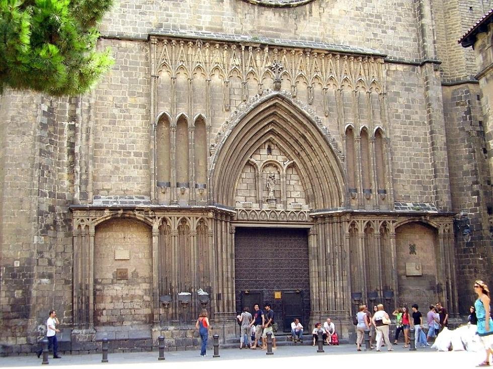 Santa María del Pi