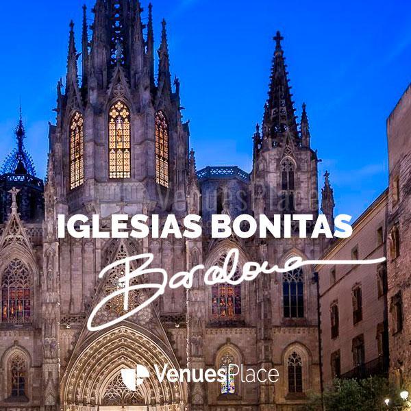 Las iglesias con más encanto de Barcel