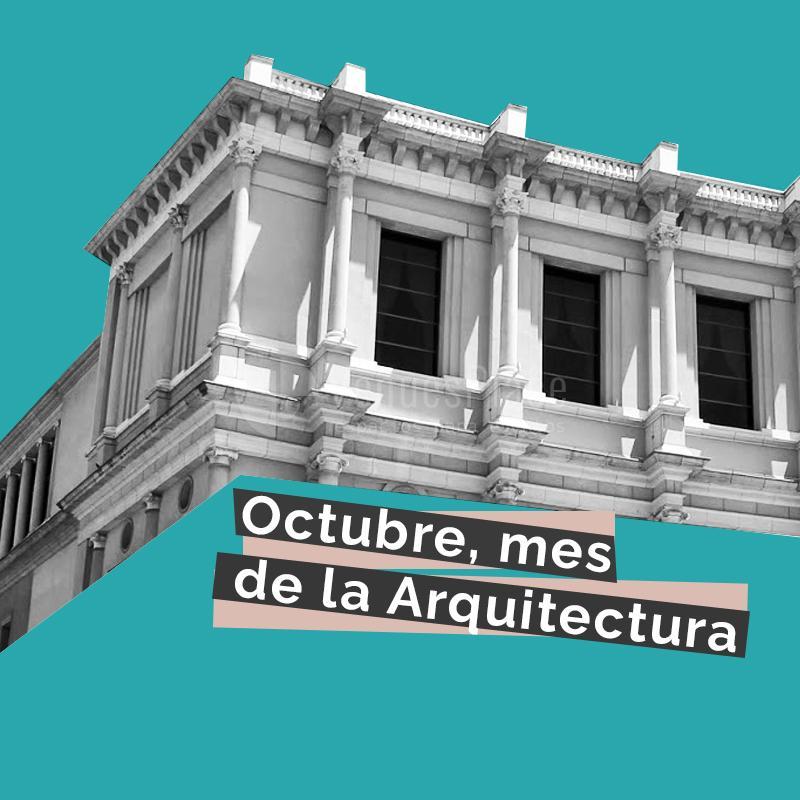 Edificios de Madrid que te sorprenderán por su arquitectura y podrás organizar eventos