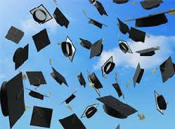 Licenciado en... ¡Fiesta de graduación!