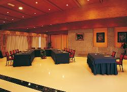 Interior Hotel Louxo La Toja