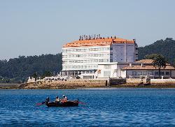 HOTEL LOUXO LA TOJA en Provincia de Pontevedra