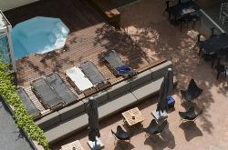 HOTEL CESAR  en Barcelona-Les Corts