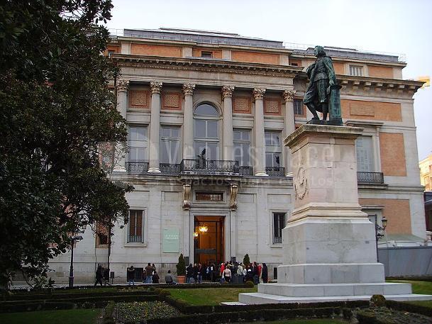 MUSEO DEL PRADO - imagen 1
