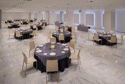 Convenciones 1+2 - Banquete