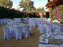 Hacienda La Celada en Provincia de Sevilla