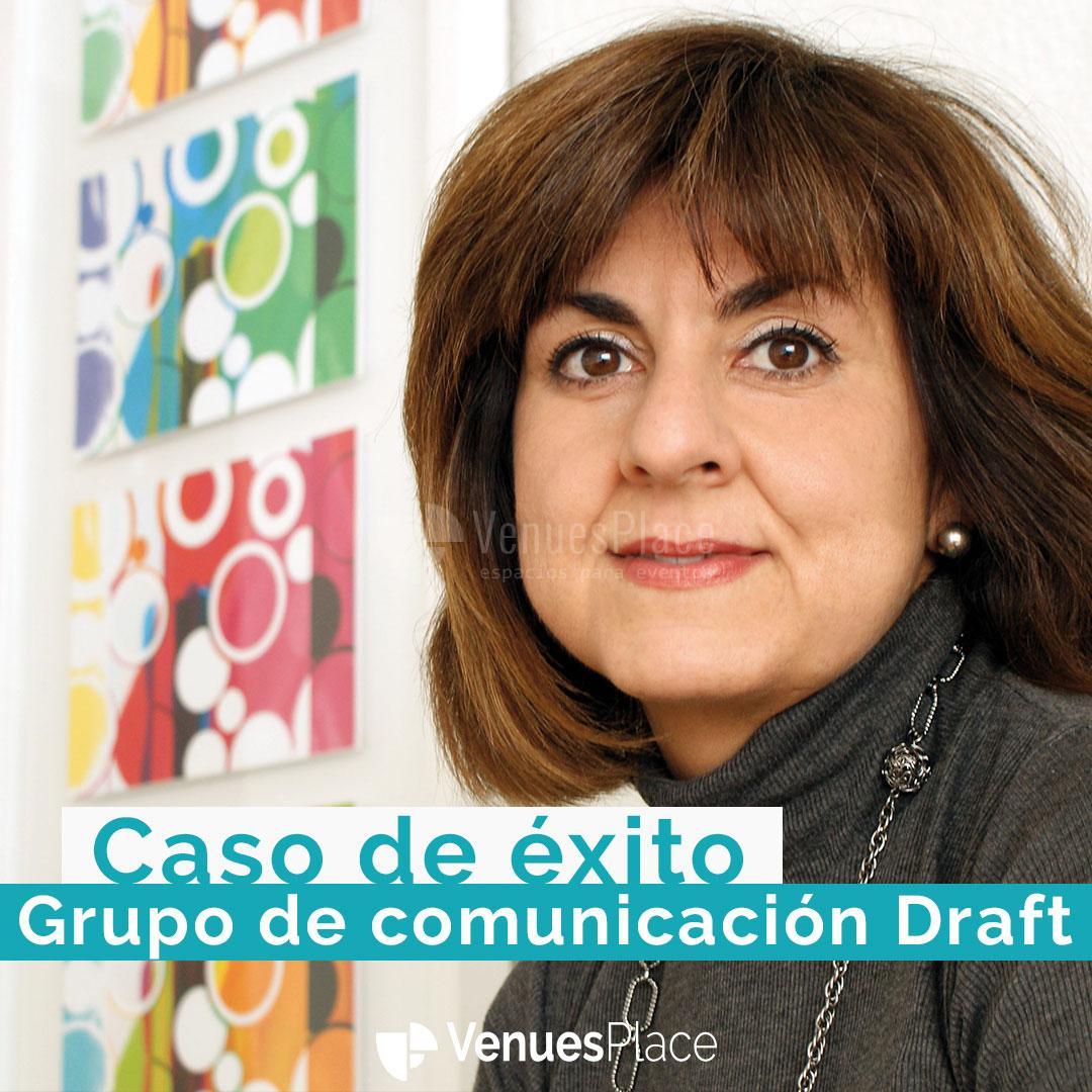 Entrevista a Irene Rico, Directora Creativa E