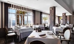 Interior 5 en Hotel Catalonia Reina Victoria-Restaurante Azahar