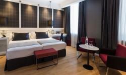 Interior 18 en Hotel Catalonia Reina Victoria-Restaurante Azahar