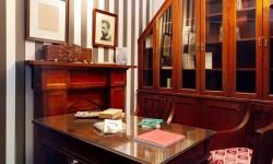 Interior 12 en Hotel Catalonia Reina Victoria-Restaurante Azahar