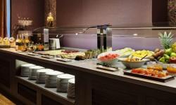 Montaje 1 en Hotel Catalonia Reina Victoria-Restaurante Azahar