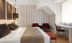 Interior 16 en Hotel Catalonia Reina Victoria-Restaurante Azahar