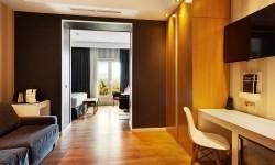 Interior 15 en Hotel Catalonia Reina Victoria-Restaurante Azahar