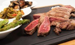 Carne- Restaurante Azahar