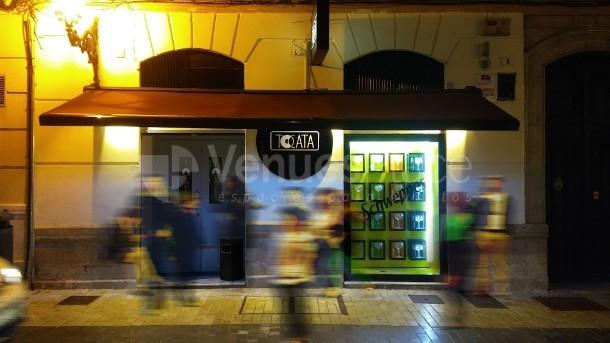 Exterior 1 en Bar Tocata