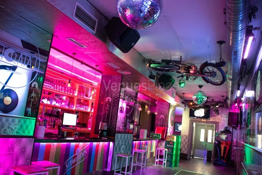 Interior 3 en Bar Tocata